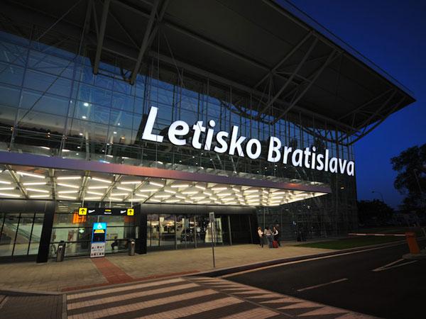 Bratislava huren