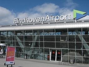 Eindhoven Airport Trein En Bus Naar Vliegveld