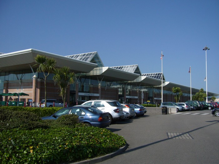 Airport Taxi Jersey Channel Islands