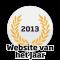 Vliegveldinfo.nl genomineerd voor Website van het Jaar 2013