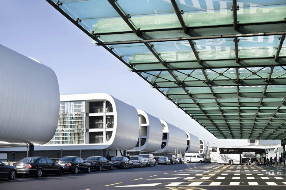 Milan Hotels With Airport Shuttle