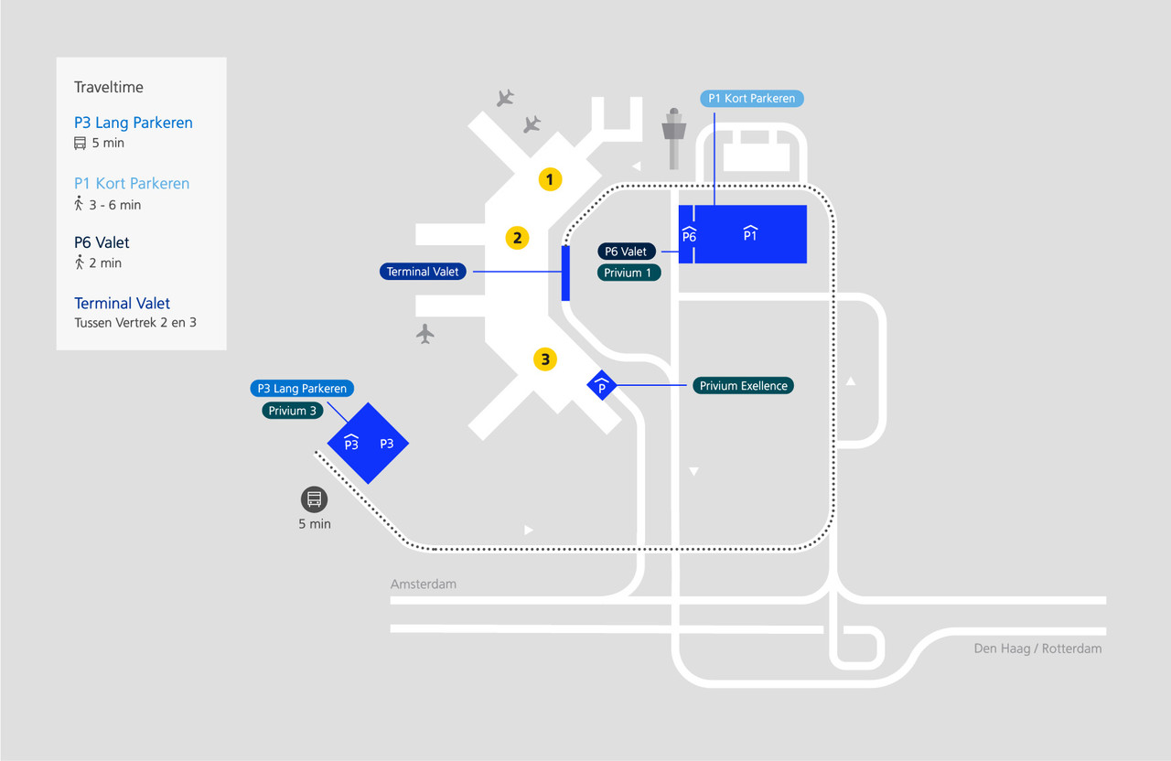 Air New Zealand Park & Ride is conveniently located near the airport, only a short shuttle ride to the terminal building. Or drive into the terminal, drop your keys, and let the valet take care of your vehicle.