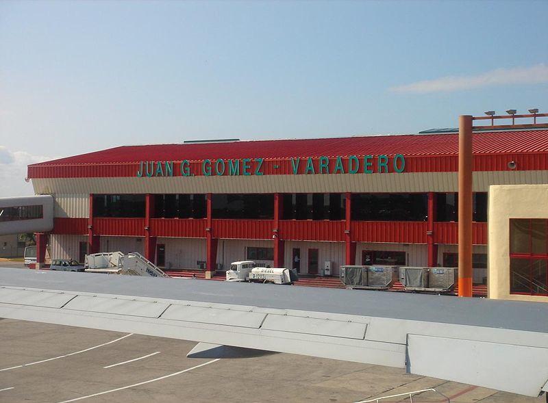 Varadero Airport Vervoer Vliegveld Naar Hotels In